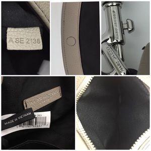 Marc Jacobs Bags - Marc Jacobs Empire City Mini Messenger bag